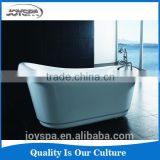 Designer Bathroom Suites Bath Tub with Prices JY-0415