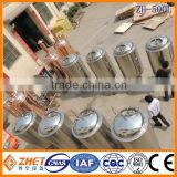 used stainless steel tanks for wine making equipment