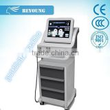 Anti-aging High Intensity Focused Ultrasound HIFU Korea High Frequency Machine Facial Beauty Machine Salon Equipment HIFU12 Eye Lines Removal