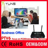 PTV6 XYUNS Mirroring for Business Office PPT/Reports Demo