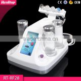Water facial peel facial cleansing skin rejuvenation hydra peel facial machine 4 in 1 Water Dermabrasion machine Deep Cleansing