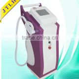 Hot Sale Professional Elight Beauty Equipment / Arms / Legs Hair Removal (IPL+RF) Hair Removal Machine From Beijing Supplier -C006 Painless