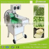Electricity Power Source Leaf Vegetable Cutter Slicer Shredding Cutter Machine (whatsapp:+86-15123231520)