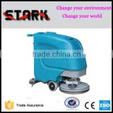690BT jiangsu hospital cleaning trolleys heated floor dryer housekeeping cleaning trolley