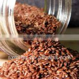 Cold Pressed Bulk Linseed Oil