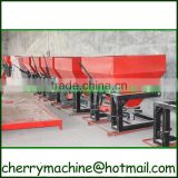 agricultural machine Manual 3 point garden seed fertilizer spreader for sale