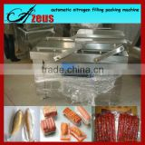 Best Selling Electric Nitrogen Filling Packing Machine