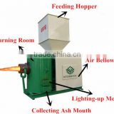 Biomass Pellet Burner Use Olive Waste and Pauce Olive As Fuel