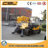 3ton capacity 8.5m lifting height Telescopic loader handler for sale
