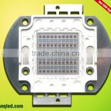 High power led chip 100w 850nm ir led