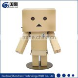 Small 8cm and big 13cm Danboard Action Figure Toys anime figure