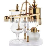 gold good price antique keurig syphon coffee makers