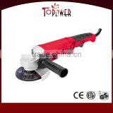 Variable Speed Angle Grinder Machine