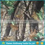 High Quality Waterproof Forest Camouflage Printed 80 Cotton 20 Polyester Fabric