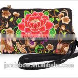Chinese Style Phone bag Coin bag Ladies' Embroider Handbag