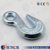 Eye Grab Hook, H323/A323, Drop Forged, Carbon Steel or Alloy Steel, Colorful Painted or galvanized