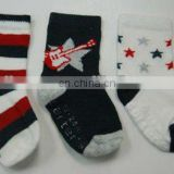 fashion and comfortable baby sock