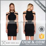 Personalized ropa mujer women sexy bodycon dress Wholesale Boutique Clothing Dresses For ladies