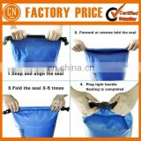 High Printing Custom Logo PVC Waterproof Dry Bag