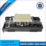 Original DX5 printhead locked & unlocked eco solvent f186000 dx5 print head for Epson printer