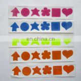 reflector sticker reflective wall stickers night sticker