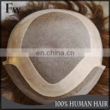 High quality resonable price mens toupees for sale