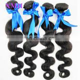 Factory Price Hair Weft,Virgin Hair 100 Human Hair,Cheap Wholesale malaysian hair bundles