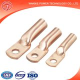 Wanxie DT series oil plugging copper  terminal connector