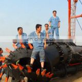 2500m3/h Hydraulic Mechanical Sand Dredger