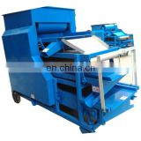 Dust- Free Multifunctional Yellow Mealworm Separator machine tenebrio molitor machine
