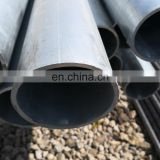 customize galvanised steel pipe