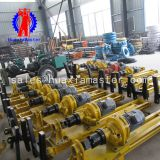 Huaxia Master gas-electric hole pneumatic drilling rig
