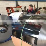 Professional manufacturer 430 stainless steel coil strip