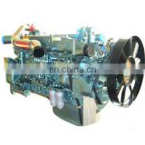 Hot Sell Genuine WEICHAI ENGINE ASSEMBLY WD615 WEICHAI ENGINE ASSEMBLY from CHINA