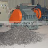 Rubber Coarse Crusher/waste tyres granule making machine