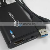 Micro USB to MHL HDMI 1080P Video & Audio Mini Converter Cable