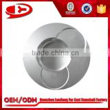 engine spare parts piston for Hino EK100