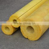 Fiberglass Wool Pipe Glass Wool Tube Insulation                                                                         Quality Choice