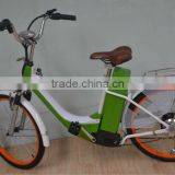 cheap electric bicycle/target electric bicycle/electric city bike CE approve (LD-EB102-1)