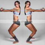 custom resistance exercise band , exercise ropes                                                                         Quality Choice