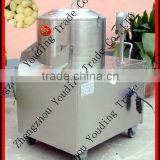 High efficiency ginger peeler machine/potato peeling machine
