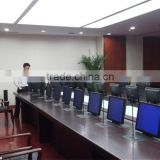 Guangzhou BW Electric Pop Up Monitor System Audio/Motorized LCD Screen Lift For Conference Table
