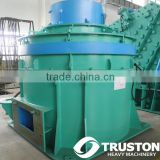 China Vertical Shaft Impact Crusher with High Abrasion Resistance and Low Energy Consumption/Stone Vertical Shaft Impact Crusher