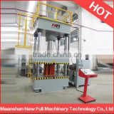 400 TON Four Column Hydraulic Press Machine/Deep Drawing Hydraulic Press                                                                         Quality Choice