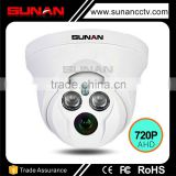 China factory direct sale 720p Professional cctv hd dome ahd camera                                                                         Quality Choice
