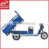 Made In China FOB EXW Price High Quality 3 Tires Powerful Loading Cargo Tricycle For Goods