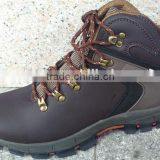 New Mens Athletic Hiking Trail Shoes Mountaineering Boots Suede Outdoor Climbing