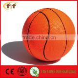 mini basketball stress ball made in China