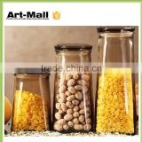 hot new products for 2016 glass jar manufacturers usa