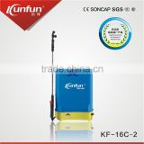Electric Power Battery Tank Sprayer